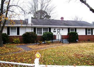 Pre Ejecución Hipotecaria en Newport News 23608 BUCHANAN DR - Identificador: 1337837277
