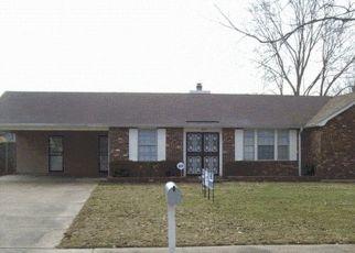 Pre Ejecución Hipotecaria en Memphis 38125 DONCASTER LN - Identificador: 1338763155