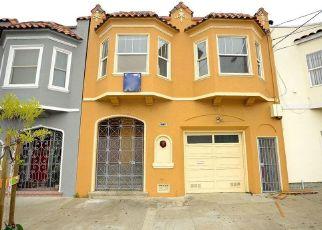 Pre Ejecución Hipotecaria en San Francisco 94124 INGERSON AVE - Identificador: 1339241428