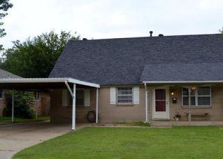 Pre Ejecución Hipotecaria en Oklahoma City 73160 CITY AVE - Identificador: 1340079267