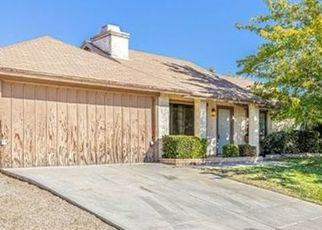 Pre Ejecución Hipotecaria en Palmdale 93550 SILK TREE LN - Identificador: 1343184504