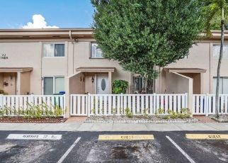 Pre Ejecución Hipotecaria en Pompano Beach 33063 NW 80TH AVE - Identificador: 1343558988