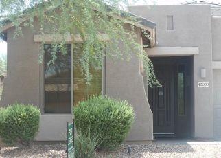 Pre Ejecución Hipotecaria en Phoenix 85086 N 45TH DR - Identificador: 1343954917