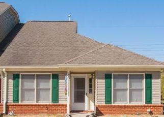 Pre Ejecución Hipotecaria en Yorktown 23692 MONARCH GLADE - Identificador: 1344504117