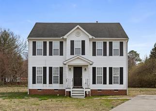 Pre Ejecución Hipotecaria en Richmond 23231 LOVEY LN - Identificador: 1344584266