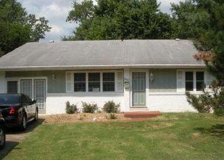 Pre Ejecución Hipotecaria en Evansville 47714 CRABAPPLE CIR - Identificador: 1344936403