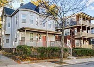 Pre Ejecución Hipotecaria en Boston 02121 HOLBORN ST - Identificador: 1345109849