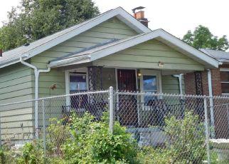 Pre Ejecución Hipotecaria en Columbus 43223 CAMPBELL AVE - Identificador: 1346549913