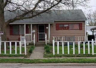 Pre Ejecución Hipotecaria en Indianapolis 46218 N IRVINGTON AVE - Identificador: 1346812690