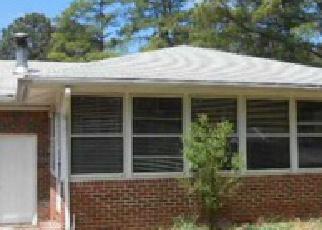Pre Ejecución Hipotecaria en Chesapeake 23320 SHERMAN DR - Identificador: 1351201623