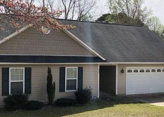 Pre Ejecución Hipotecaria en Fayetteville 28304 MARTINDALE DR - Identificador: 1351894950