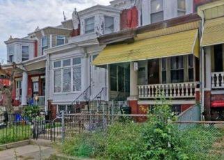 Pre Ejecución Hipotecaria en Philadelphia 19143 THOMAS AVE - Identificador: 1352579936