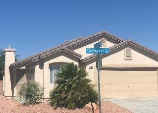 Pre Ejecución Hipotecaria en North Las Vegas 89032 SINGING LARK CT - Identificador: 1353453688