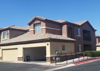 Pre Ejecución Hipotecaria en Las Vegas 89117 W CHARLESTON BLVD - Identificador: 1353620554