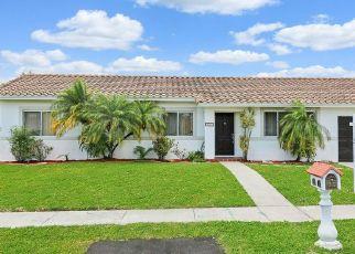 Pre Ejecución Hipotecaria en Miami 33157 SW 100TH AVE - Identificador: 1354105838