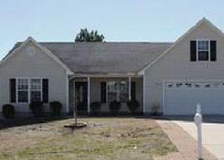 Pre Ejecución Hipotecaria en Hope Mills 28348 PIONEER DR - Identificador: 1357272827