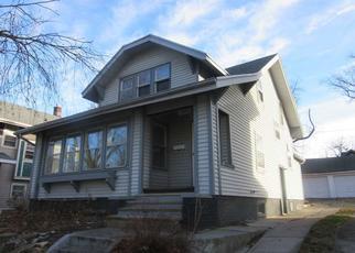 Pre Ejecución Hipotecaria en Fort Wayne 46805 N ANTHONY BLVD - Identificador: 1358510537
