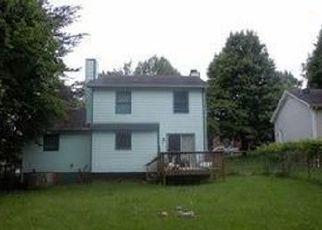 Pre Ejecución Hipotecaria en Greensboro 27405 LORD FOXLEY CT - Identificador: 1358625275