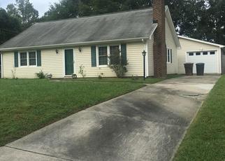 Pre Ejecución Hipotecaria en Greensboro 27406 PINE RIDGE DR - Identificador: 1358650237