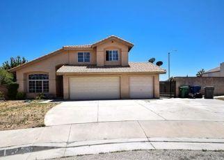 Pre Ejecución Hipotecaria en Palmdale 93550 CHUCKWAGON RD - Identificador: 1361381898