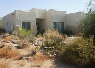 Pre Ejecución Hipotecaria en Cave Creek 85331 E LONE MOUNTAIN RD - Identificador: 1361702489