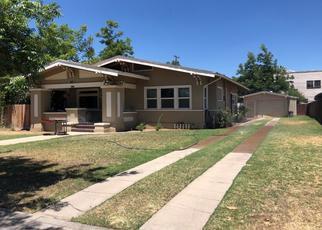 Pre Ejecución Hipotecaria en Fresno 93702 E MONO ST - Identificador: 1367829298