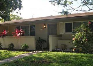 Pre Ejecución Hipotecaria en Fort Lauderdale 33322 NW 24TH PL - Identificador: 1368152980