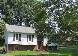 Pre Ejecución Hipotecaria en Tobaccoville 27050 MERRY RIDGE RD - Identificador: 1372252402
