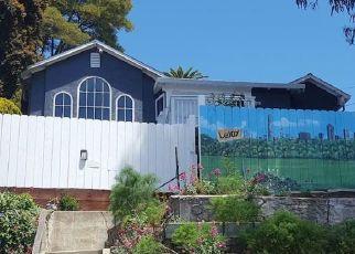Pre Ejecución Hipotecaria en Oakland 94605 OUTLOOK AVE - Identificador: 1372455177