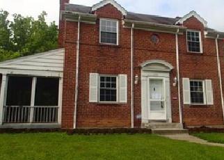 Pre Ejecución Hipotecaria en Cincinnati 45237 NORTHAMPTON DR - Identificador: 1377550132