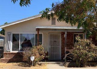 Pre Ejecución Hipotecaria en Fresno 93705 W HOLLAND AVE - Identificador: 1378131776