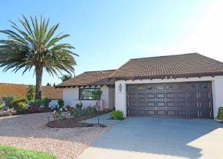 Pre Ejecución Hipotecaria en San Diego 92128 CAMINO EMPARRADO - Identificador: 1378814569