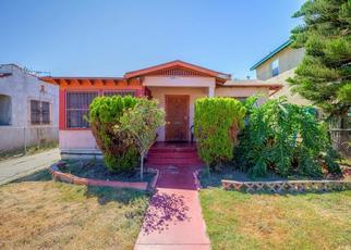 Pre Ejecución Hipotecaria en Los Angeles 90043 4TH AVE - Identificador: 1378929317