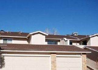 Pre Ejecución Hipotecaria en Colorado Springs 80919 W ROCKRIMMON BLVD - Identificador: 1380980347