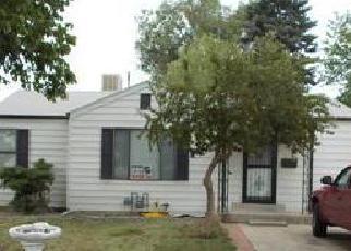 Pre Ejecución Hipotecaria en Denver 80216 CLAYTON ST - Identificador: 1381026334