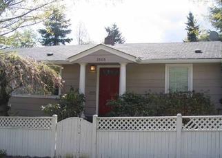 Pre Ejecución Hipotecaria en Seattle 98105 NE 52ND ST - Identificador: 1381939964