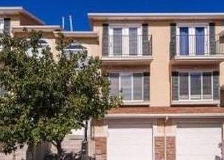 Pre Ejecución Hipotecaria en Sandy 84070 S VILLA SPRINGS CV - Identificador: 1382432227