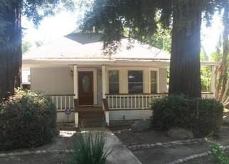 Pre Ejecución Hipotecaria en San Jose 95125 SETTLE AVE - Identificador: 1383805274