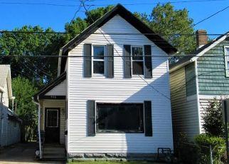 Pre Ejecución Hipotecaria en Cleveland 44113 FRUIT AVE - Identificador: 1387886769