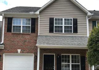 Pre Ejecución Hipotecaria en Greensboro 27407 SEDGEFIELD GATE RD - Identificador: 1390068754