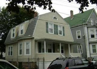 Pre Ejecución Hipotecaria en New Bedford 02740 PIERCE ST - Identificador: 1394885138