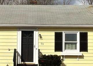 Pre Ejecución Hipotecaria en Brockton 02301 MANNERS AVE - Identificador: 1398864132