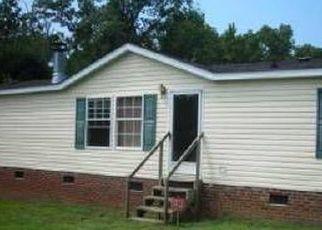Pre Ejecución Hipotecaria en Warrenton 27589 SHOCCO SPRINGS RD - Identificador: 1399957766