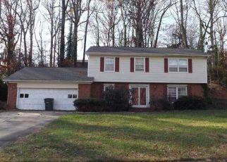 Pre Ejecución Hipotecaria en Greensboro 27410 ARROWHEAD DR - Identificador: 1399961258