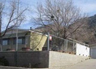 Pre Ejecución Hipotecaria en Lake Isabella 93240 CANAL ST - Identificador: 1401535339