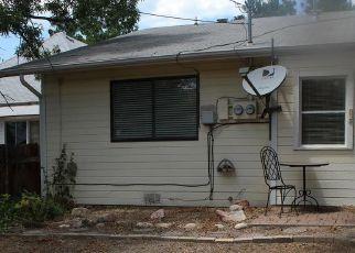 Pre Ejecución Hipotecaria en Canon City 81212 MACON AVE - Identificador: 1402905770