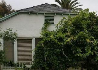 Pre Ejecución Hipotecaria en Pasadena 91104 ROBINSON RD - Identificador: 1402978918