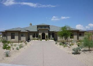 Pre Ejecución Hipotecaria en Scottsdale 85262 N MONTALCINO RD - Identificador: 1403639819