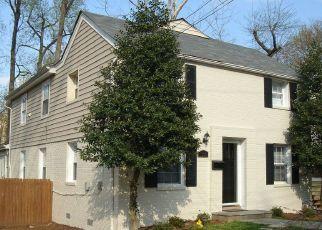Pre Ejecución Hipotecaria en Arlington 22204 S COLUMBUS ST - Identificador: 1404081732