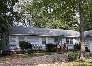 Pre Ejecución Hipotecaria en Yorktown 23692 YORK WARWICK DR - Identificador: 1404170638